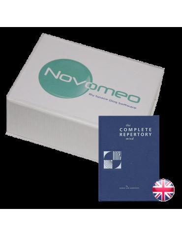 Pack Novomeo avec Complete...