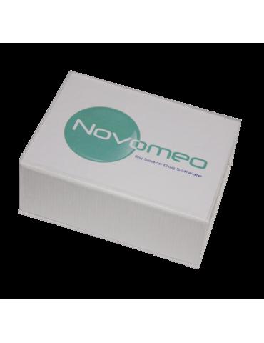 Pack Novomeo Start